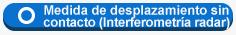 Medida de desplazamiento sin contacto (Interferometr�a radar)