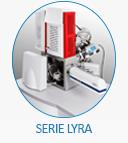 Serie LYRA - Tescan