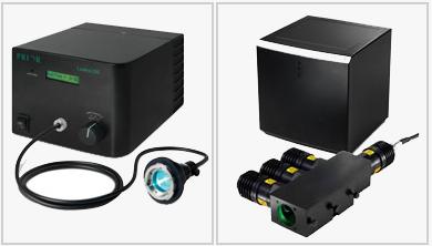 iluminacion microscopios - Prior Scientific