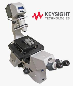 Microscopio óptico invertido y AFM modelo 7500ILM Keysight