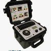Calibrador port�til de vibraciones TMS 9100D