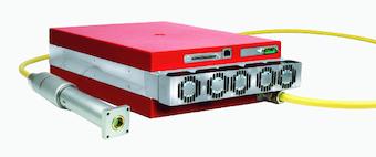 redENERGY G4 SPI Lasers