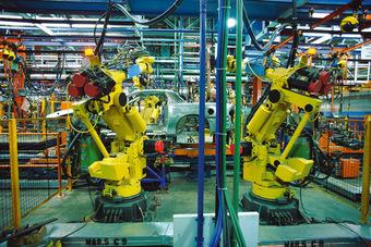 Medidas especiales en Industria