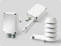 Sensores de humedad serie HMDW110 - Vaisala