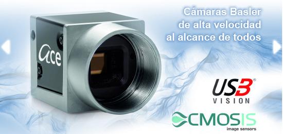 Banner_ace USB3 sensor CMOSIS