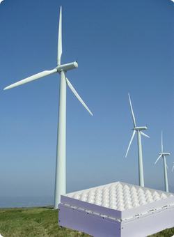 Sodar - Perfiles de viento