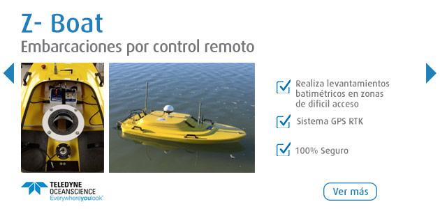 Banner Z-Boat
