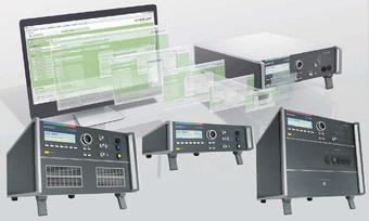 Generadores para Inmunidad pulsada Industrial