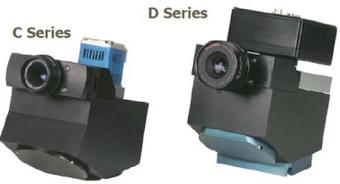 Cámaras Hiperespectrales HeadWall