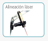 ProPhotonix Alineaci�n l�ser