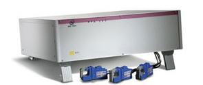 Analizador Trif�sico DPA503