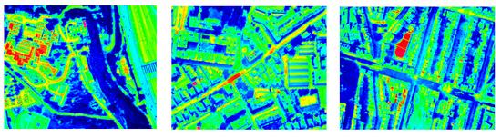 Termografia para UAV