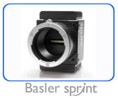 camara vision artificial lineales sprint