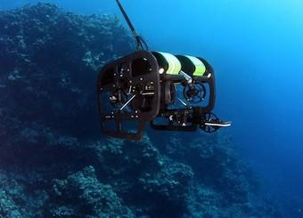 ROV_Teledyne Seabotix