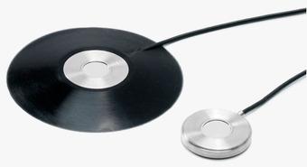 Micrófonos de montaje superficial