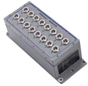 escáner inteligente 9146R