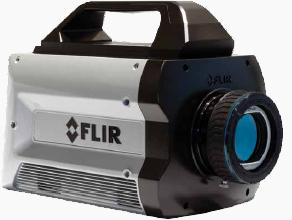 FLIR X6900sc