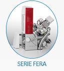 Serie FERA - Tescan