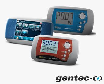Monitores Gentec-EO