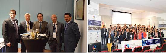 Él Grupo Álava Ingenieros patrocina el Congreso Euroamericano de Contratación Pública y APPs y Feria