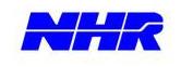 logotipo nhr