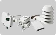 Sensores de humedad para HVAC - Vaisala