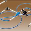 fibras y sondas