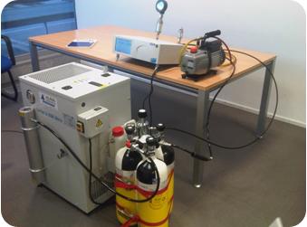 sistema neumatico calibracion presion ge druck