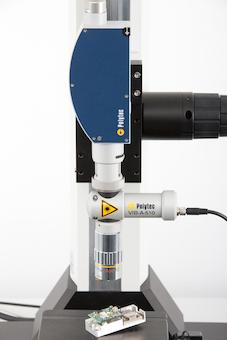 Micro sistema analizador MSA-050