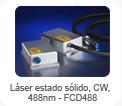 L�ser estado s�lido - FCD488