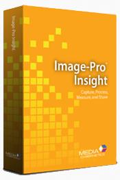 Media Cybernetics: Image-Pro Insight