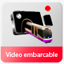 icono video embarcable