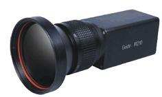 C�mara  vision termica - CCTV  GUIDE IR 110