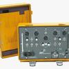 VOR / ILS / COMM Tel-Instrument Electronics Corp