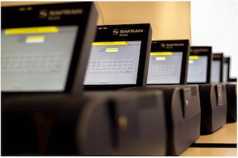 Sistema de detección de trazas de eplosivos y narcóticos Itemiser 4DX