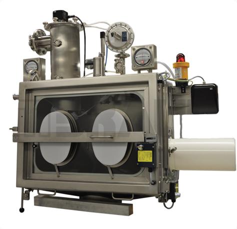 Filter Dryer Isolator - MBraun