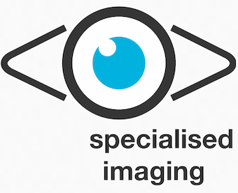 Logo Specialised Imaging
