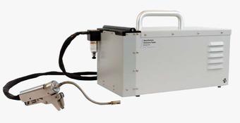 NPET Nanoparticle Emission Tester Model