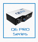 Espectrómetro modular QE PRO Series | Ocean Optics