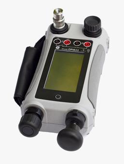 DPI 611 GE Measurement & Control