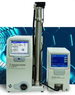 espectrometro SMPS 3938 tsi