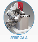 Serie GAIA - Tescan