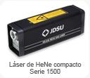 L�ser de HeNe compacto - Serie 1500