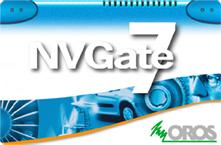 nvgate7 oros