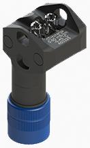 Nuevo sensor CT-Xchange™