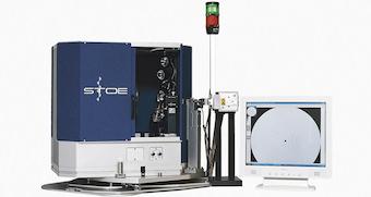Difract�metros Monocristal STOE IPDS 2T