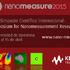 Banner Symposium for Nanomeasurement Research