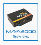 Espectrómetro modular MAYA2000 PRO Series | Ocean Optics