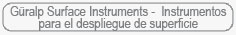 G�ralp surface instruments