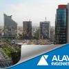 Nueva oficina en Perú